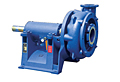 LCC-R Slurry Pumps